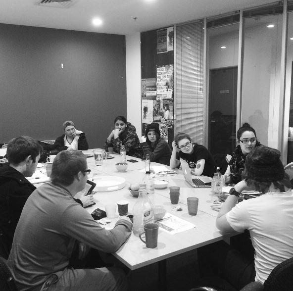 Freeza Meeting Photo