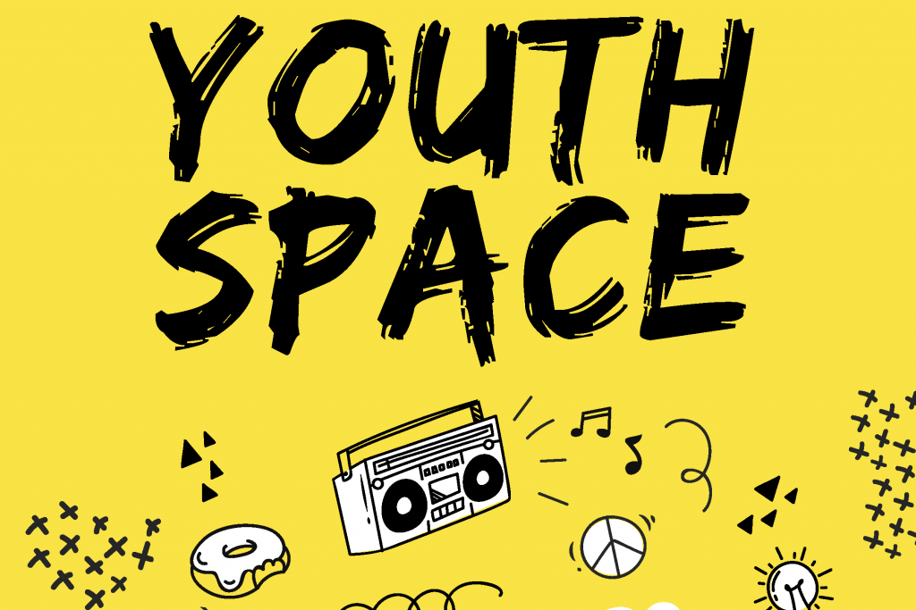 Website Youth Space Image