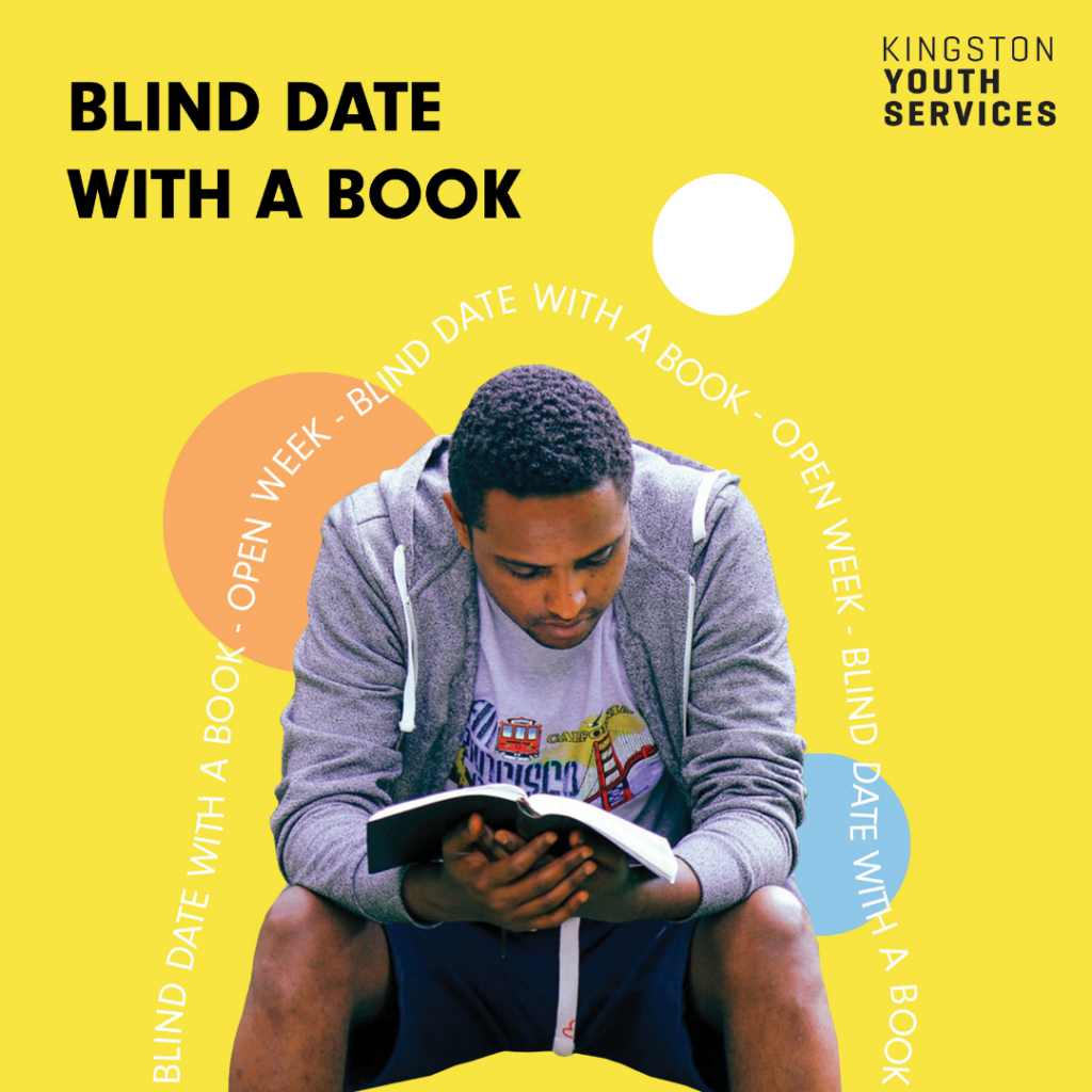 Blind Date with a Book Website